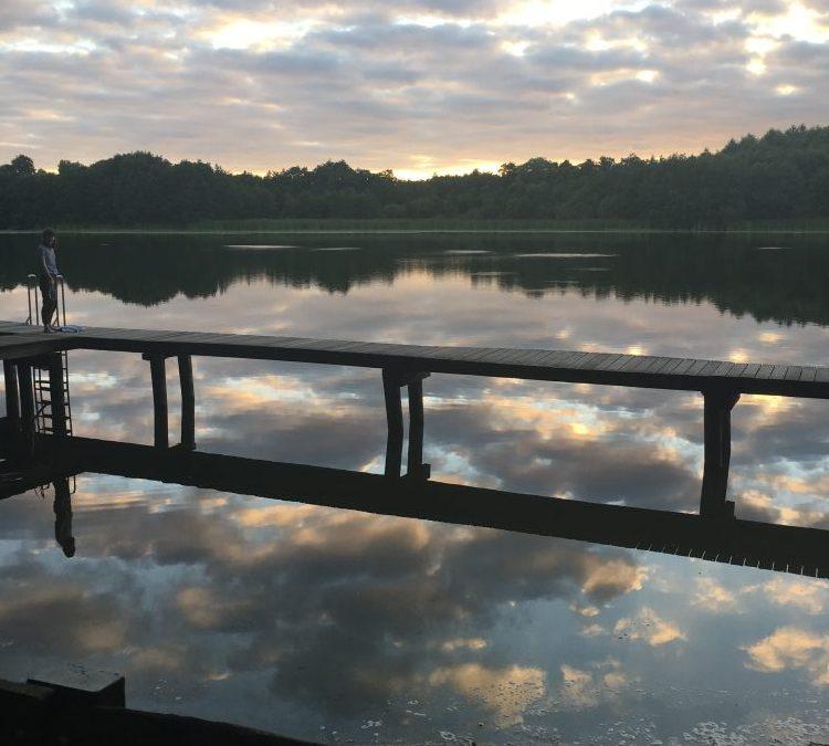 Der Griebeler See